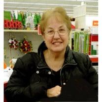 Mary Hess Hock