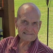 Jerry Milton Roberts