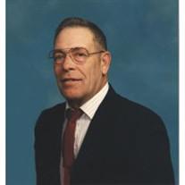 John Henry Heyer,
