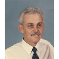 David Webster Turner