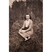 Velma Lambert Earnhardt