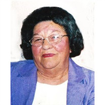 Betty Springer Michael