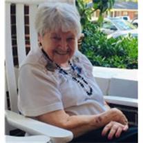Vera Needham Sherrell