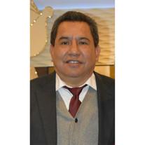 Jos? Alberto Mata-Hernandez