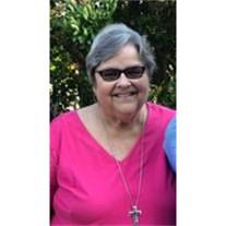 Sheila Harris Hatley