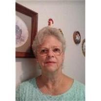 Barbara Miller Jones