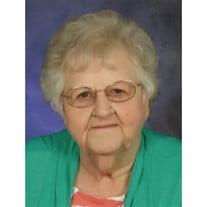 Peggy Mae Troutman