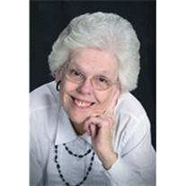 Margaret Baucom Tyson