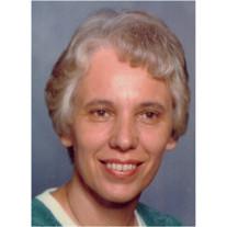 Nancy Lowder Kerr
