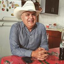 Jose DeAnda