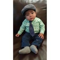 Infant Jesus Martinez-Yam