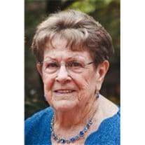 Mary Kirk Burris
