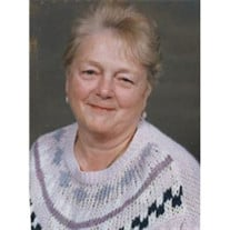 Iris Elizabeth Barbee