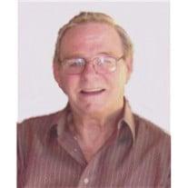 Thomas Gilbert Rogers