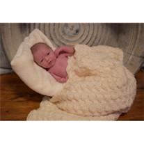 Infant Jake Rinehardt