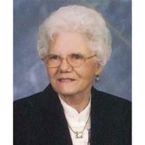 Doris Hardin Tucker