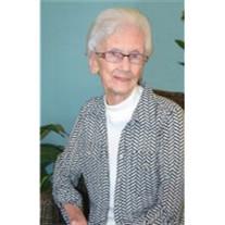Lois Roberts Morrison