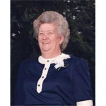 Elaine Johnson Farmer