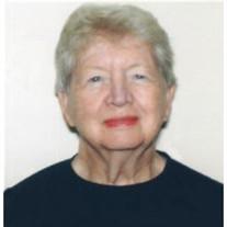 Elnora Ruth Smith