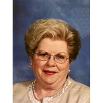 Madeline Morgan Haigler