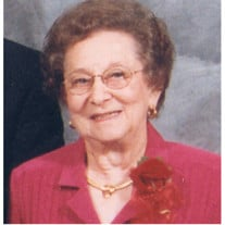 Peggy B. Hill