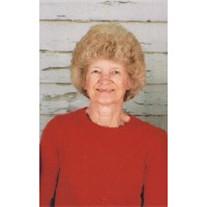 Lois Blalock Rinehart