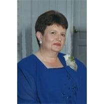 Judy Mauldin Almond