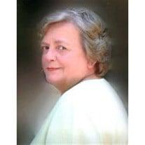 Brenda Whitley Morgan