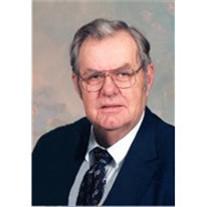 Hugh Lincoln Hinson
