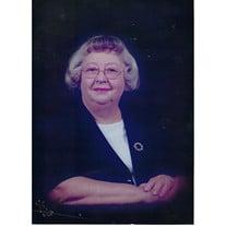 Margaret Coggin Osborn