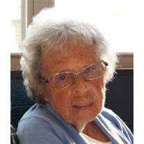 Ruth Byrum Winchester