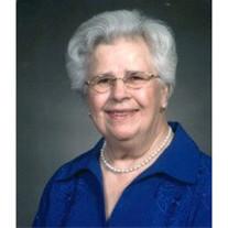 Margaret Griffin Deese
