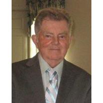 Billy Wayne Drye
