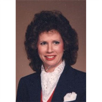 Brenda Talbert Mauney