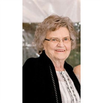 Judy C. Efird