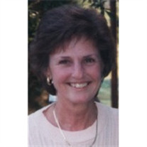Kay Vashti Holbrook