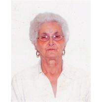 Mary Burnette Chaney