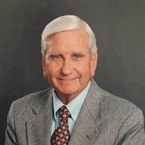 Edward Gene Waldrum
