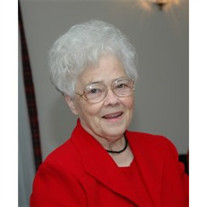 Mary Chandler Smith