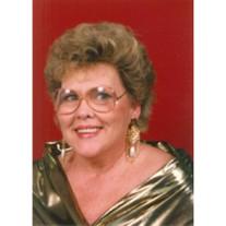 Barbara Joyce Fincher