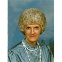 Phyllis Efird Talbert