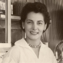 Noreen A. Kane