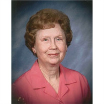 Betty Almond Hinson