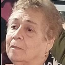 Maria De La Luz Avila