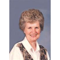 Helen Furr Hathcock