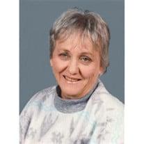 Libby McLeod Roche
