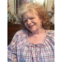 Dolly Yvonne Kaylor