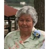 Mabel Pennington Harward