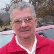 Larry R. Schiffgens (Lebanon)