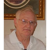 Donald Raymond Haywood
